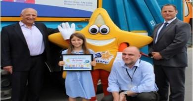 Recycling Stars Winner