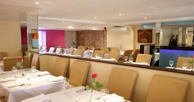 Pink Olive Restaurant