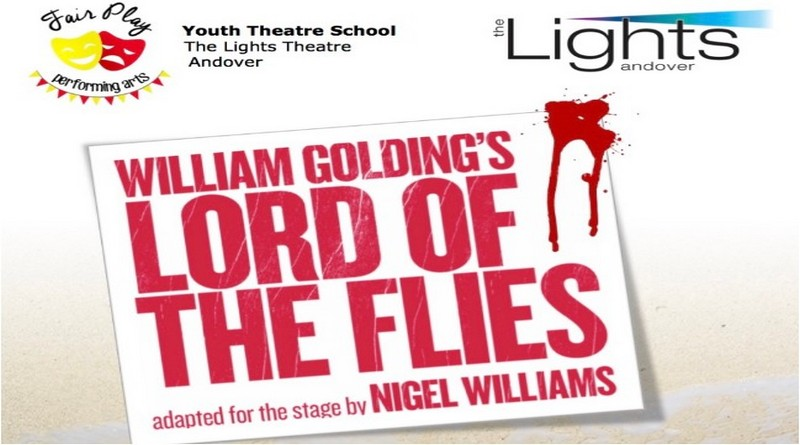 'Lord of the Flies' Open audition at The Lights – boys needed