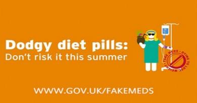 Fake Pills