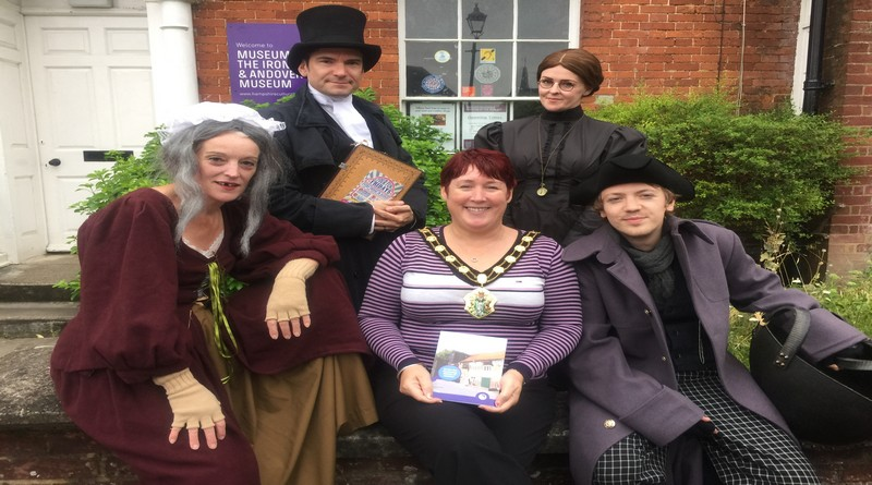 Free Friday events brighten up the High Street