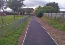 New footpath constructed at popular Winnall route