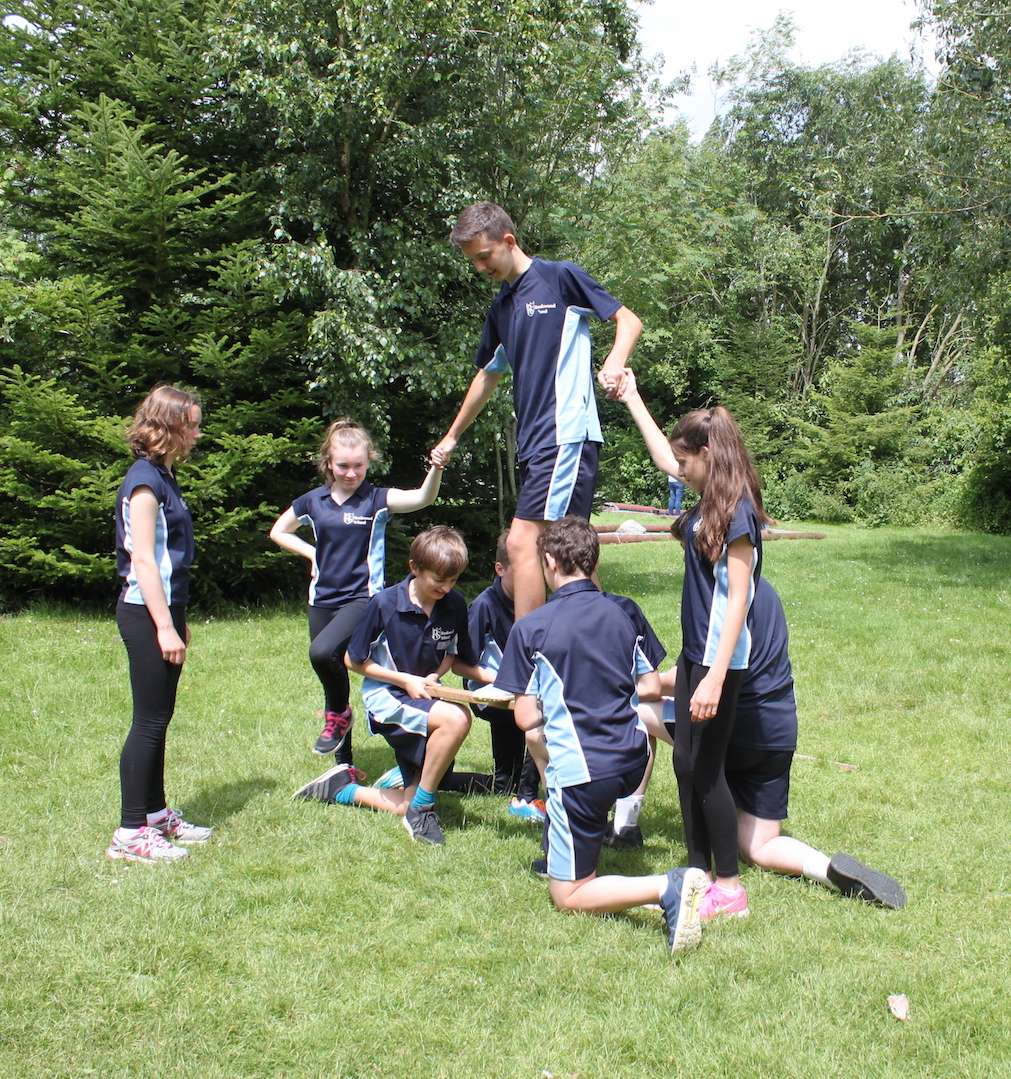Rookwood School Find Adventure With Activity Day
