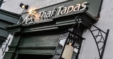 Koh Thai Tapas