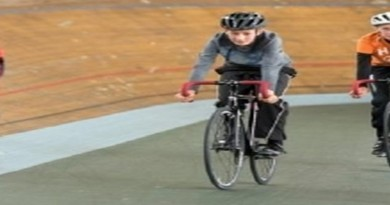 Hampshire County Council's velodrome sees track cycling bookings surge thanks to Rio success