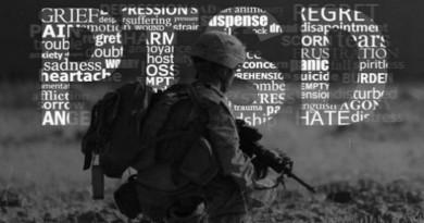 Walk4PTSD this October – Veterans in Action