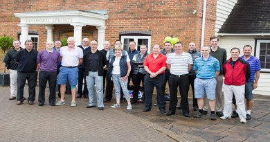 Enham Trust golf-day-2016