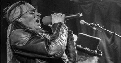 Guns N Roses Tribute