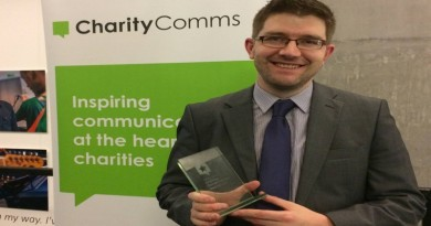 keith-wilson-at-charitycomms-awards