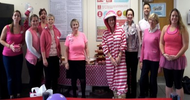 pictured-is-the-romsey-sports-complex-staff-wearing-pink-and-selling-cakes-to-raise-money-for-breast-cancer-now