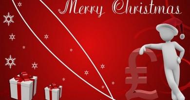 ChristmasMoney