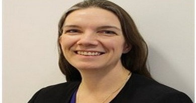 Alex Whitfield as the new Chief Executive of Hampshire Hospitals NHS Foundation Trust