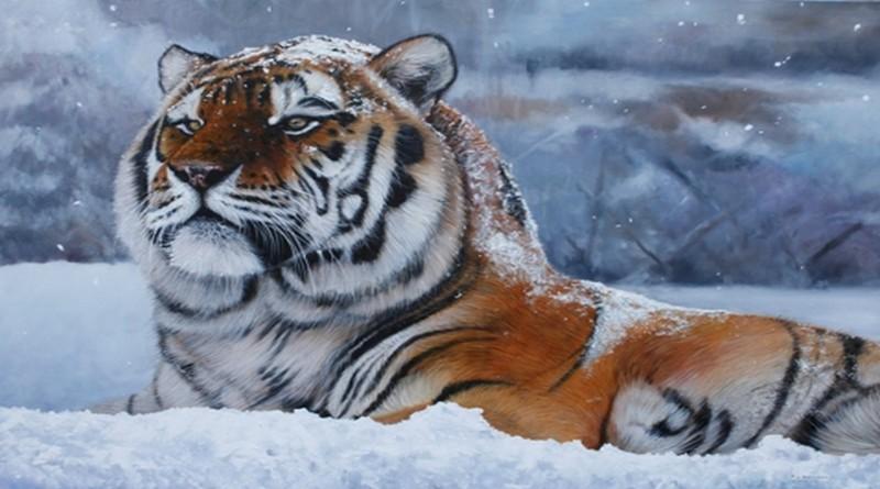 snow-king