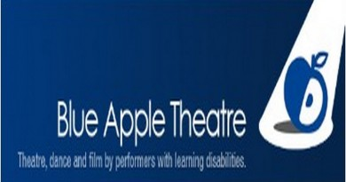 Blue Apple Dance