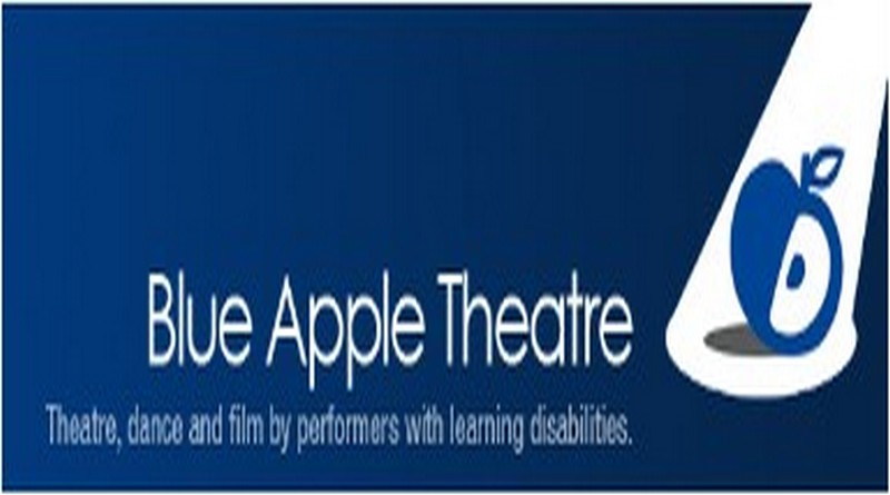 Blue Apple Dance