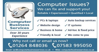 Computer Business Services
