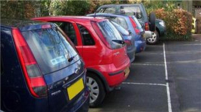Car parking charges held for 2018/19
