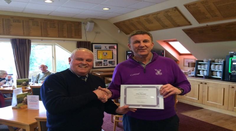 Clive Award