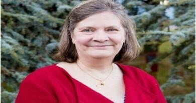 financial director, Susan Kent.