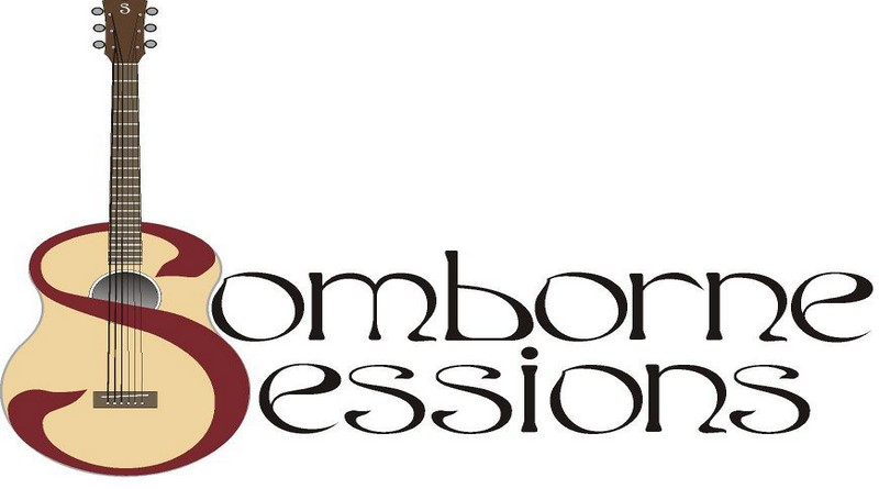 Somborne Sessions Logo