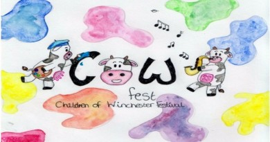 COWfest