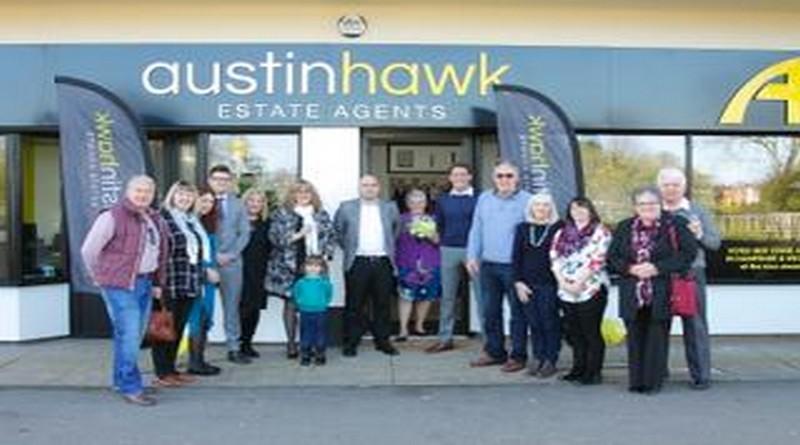 Austin Hawk Opening