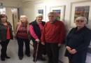 Art brightens up the walls of Andover War Memorial Hospital