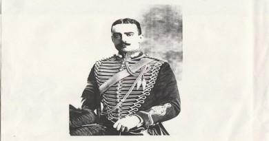 Captain Dickson