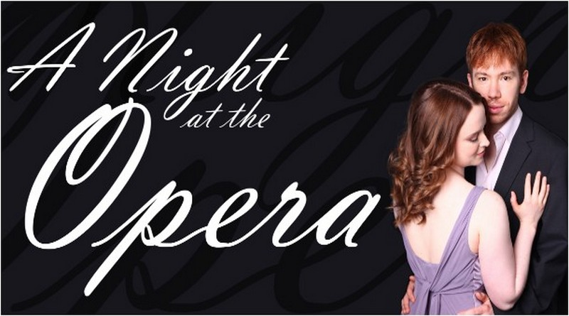 A Night at the Opera in Winchester