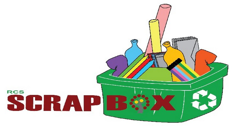 RCS Scrap Box Project – Your waste is our treasure!