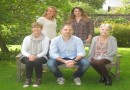 Free volunteer befriender training in Winchester this May