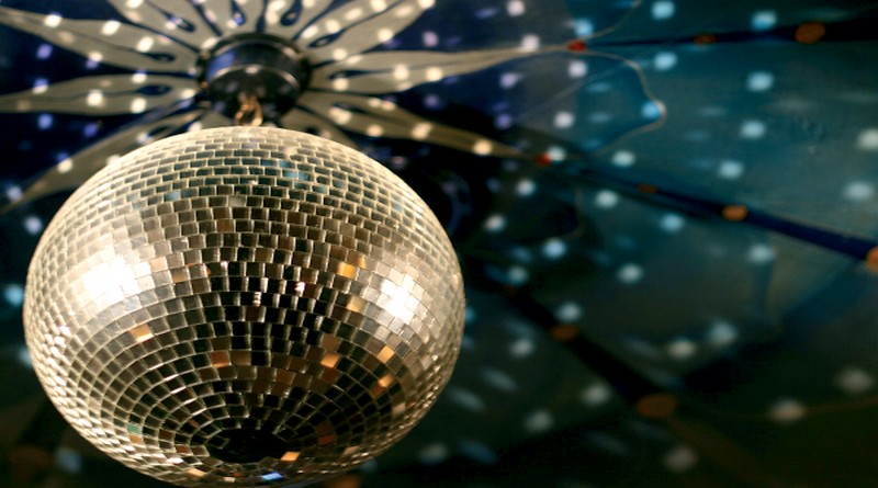 Dance the night away at The Lights 80's Party Night Disco!