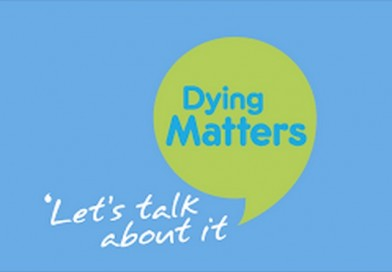 Health Focus Talk – Dying Matters