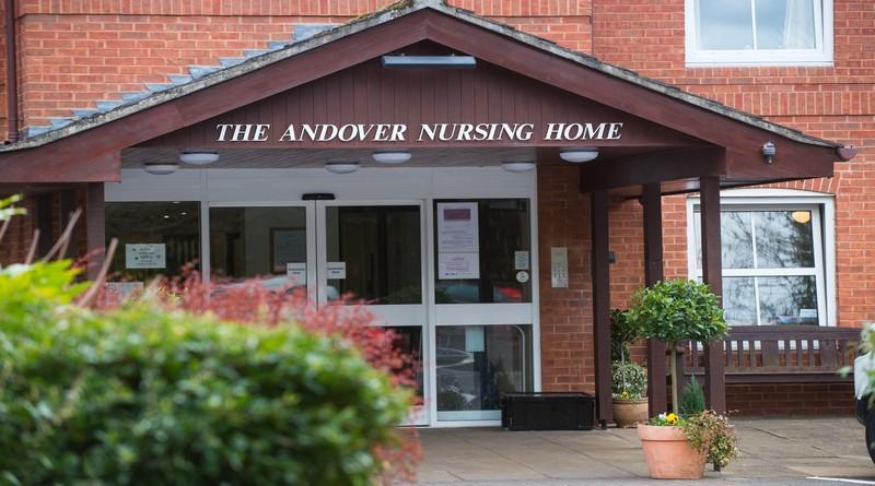 The Andover Nursing Home