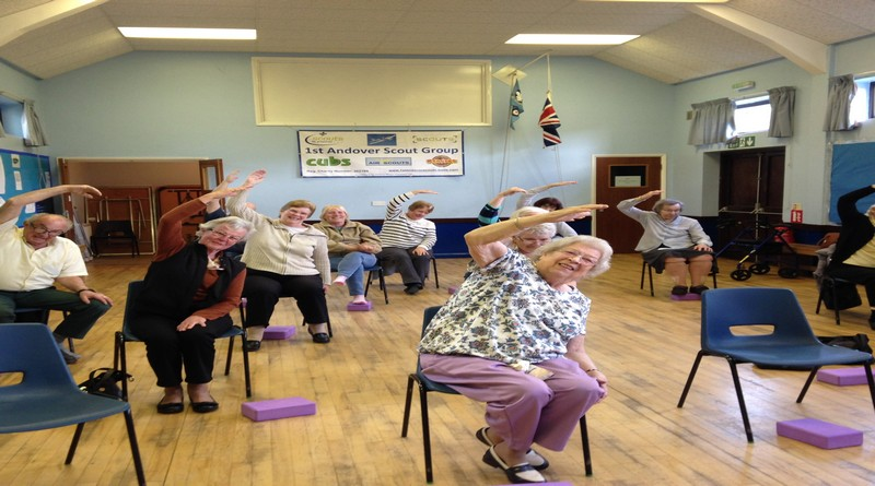 Valley Leisure launch community 'Choga' class