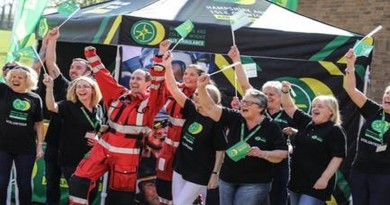 HIOWAA encourage members of the public to join them at their Volunteer Recruitment Day