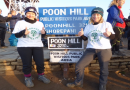 Oakhaven Volunteer and her sister complete Himalayan Trek for the hospice