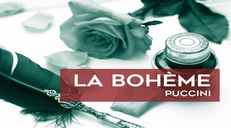 La Boheme(1)