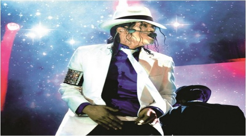 King of Pop at The Lights