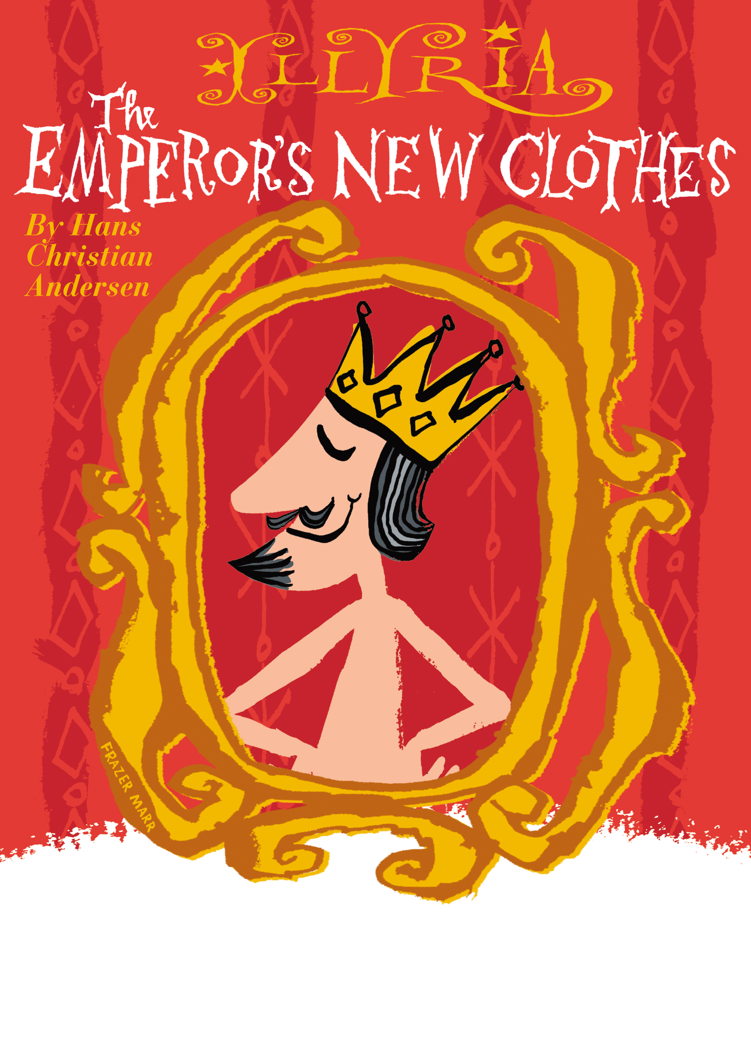 the emperors new clothes Lyrics to emperor's new clothes song by panic at the disco: (finders keepers, losers weepers) welcome to the end of eras ice has melted back to life done my ti.