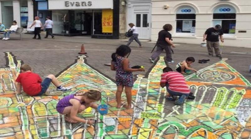 Urban Canvas Andover