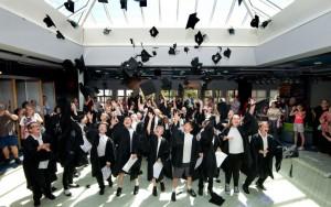 Vigo School - Andover Primary School's Graduation Ceremony 13th July, 2017