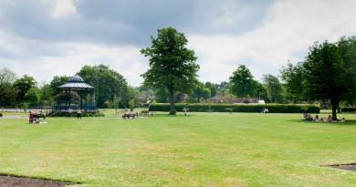 Romsey Memorial Park