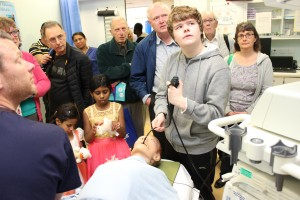 BNHH Open Day Endoscopy