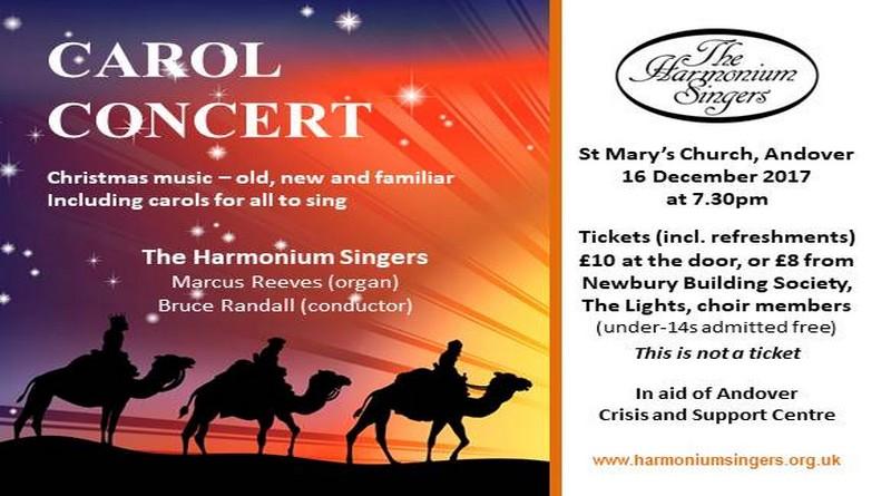 Harmonium Singers