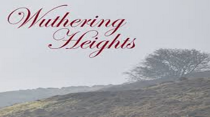 Wuthering Heights at The Lights