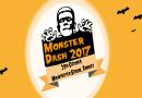 Monster Dash 2017 – Wessex Cancer Trust