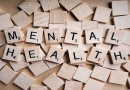 Let's open up about mental health this Time to Talk Day