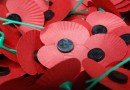 Donate your old obsolete £1 coins for this year's Poppy Appeal!
