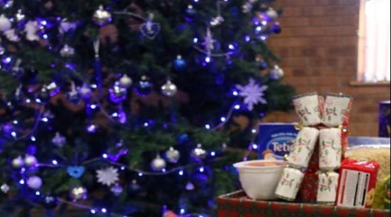 YFM Christmas Hampers.